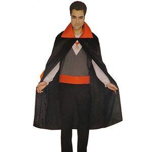 Men's Vampire Halloween Costume